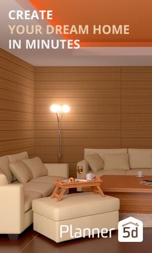 Planner 5D - Floor plans and interior design