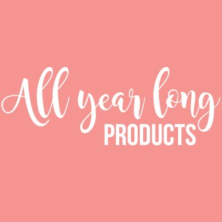 All Year Long Products