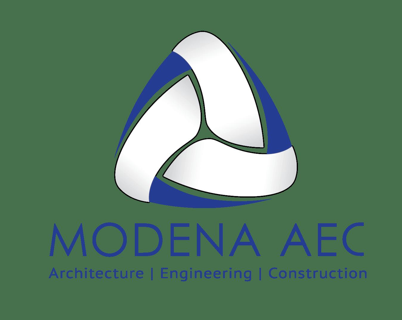 ModenaBIM Logo