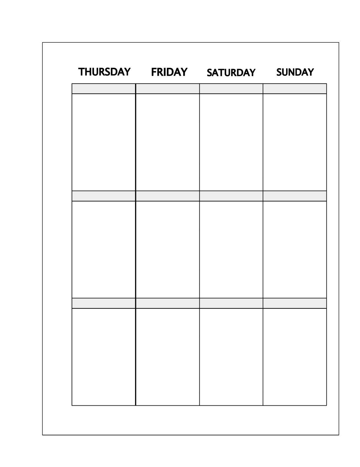 Faux Happy Planner Inserts Free Planner Printable