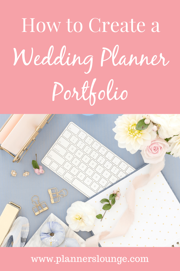 Tips for Creating Your Event Planning Portfolio