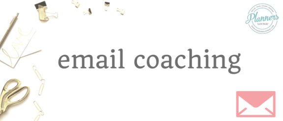 wedding planner coach email