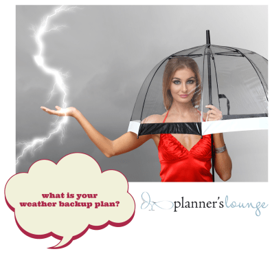 what is yourweather backup plan-
