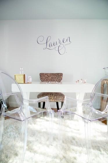 wedding planner office