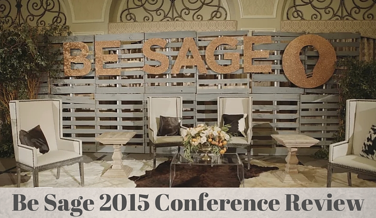 Be Sage Wedding Conference Review