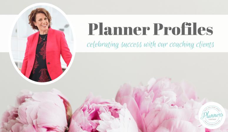 Event Planner Profile | Laura Patterson