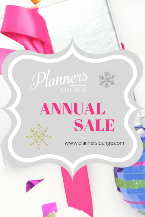 Annual sale on wedding planner tools and templates