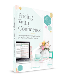 Complete pricing and services guide for wedding planners