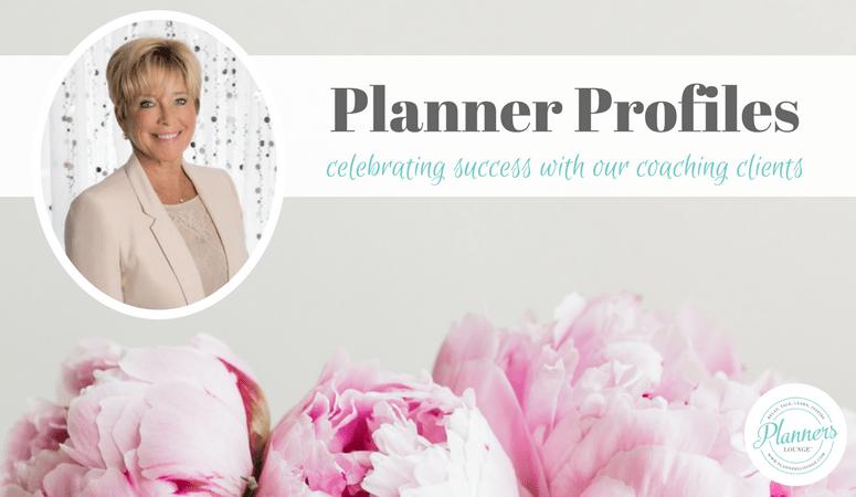 Event Planner Profile | Alison Sappington