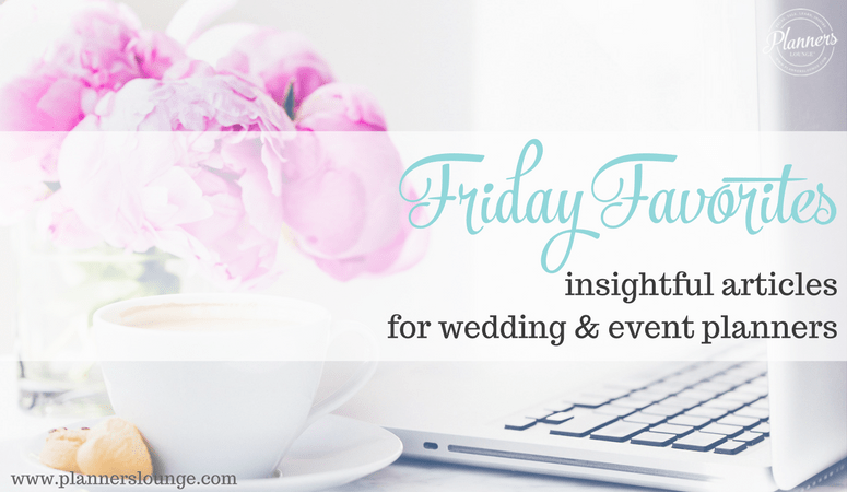 Friday Favorites: Ways to Uplevel Your Business, Avoiding Trouble of Month-of Planning, Create Anything You Want