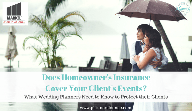 What you Need to Know About Event Insurance vs. Homeowners Insurance Policies