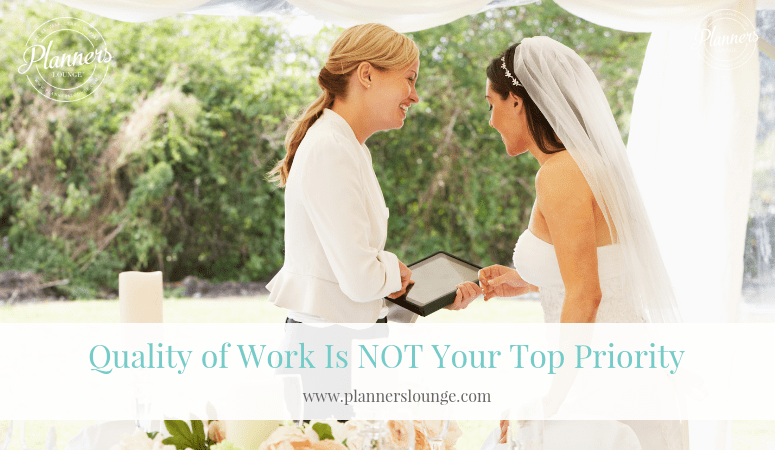 The Quality of Your Work Isn't As Important As You Think