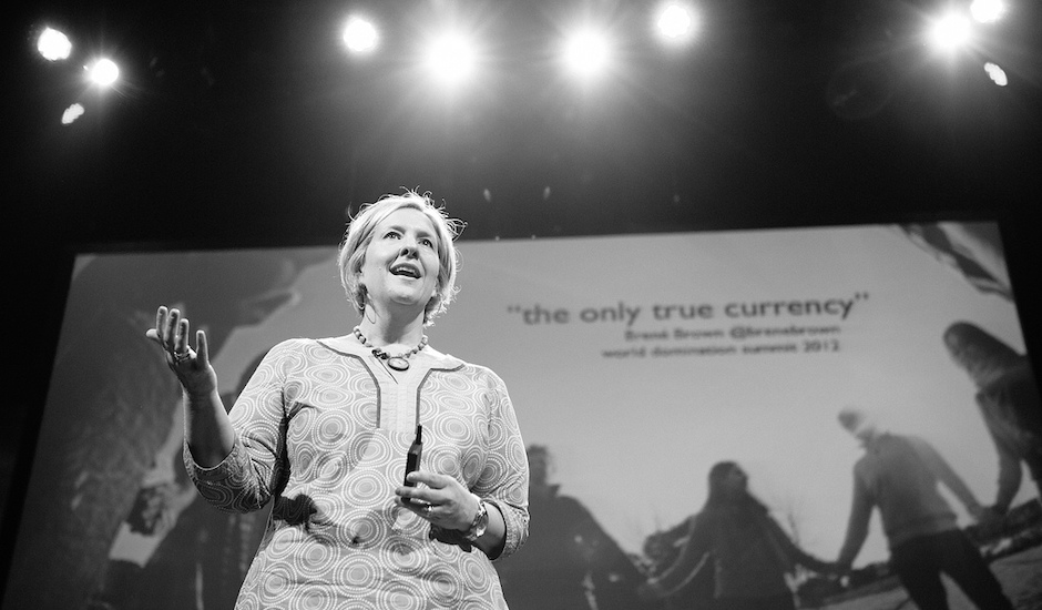 7 Insights That I Learned From Brené Brown's Daring Greatly