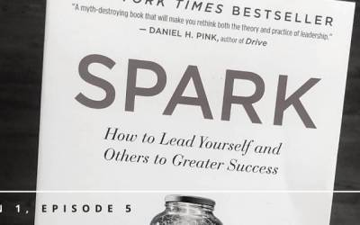 S1E5 – Leading Yourself and Others to Greater Success