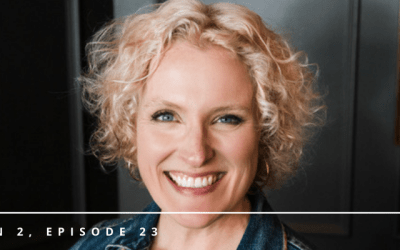 S2E23 – Parenting on Purpose with Gillian Behnke