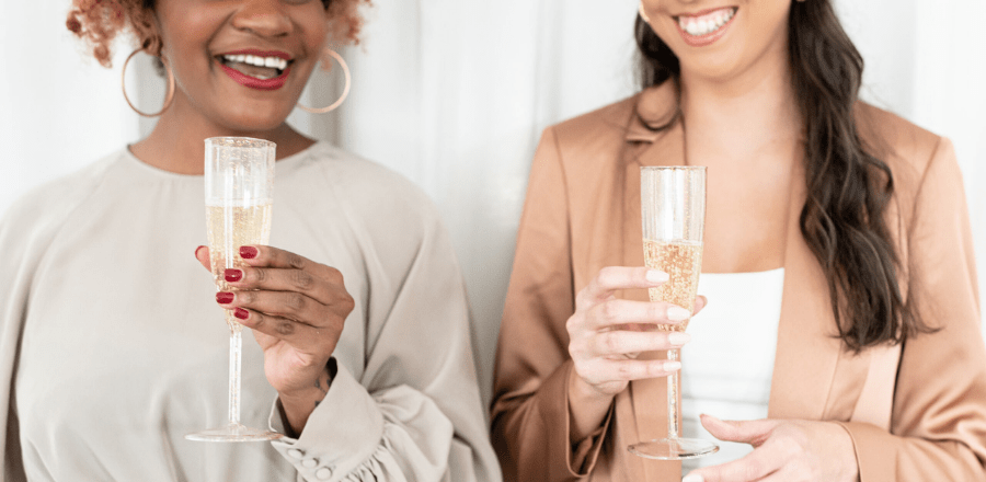 Give Yourself a Self-Care Cocktail This Holiday