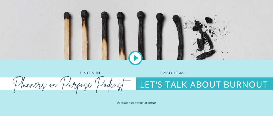 45 Lets Talk About Burnout