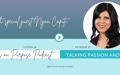 Talking Passion and Purpose with Nyna Caputi, Founder of The Expat Woman