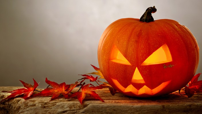 Meeting Planner Halloween