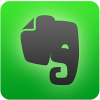 Evernote Conference Producivity