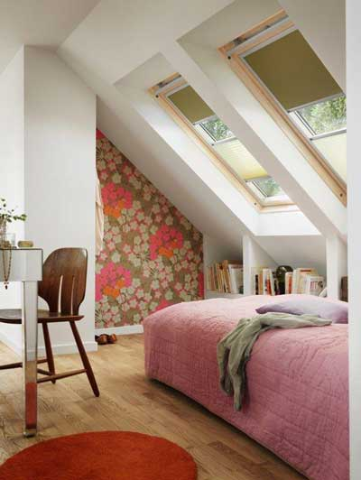 As A General Rule If You Cannot Stand Up In Your Existing Loft E Then It May Not Be Possible To Convert