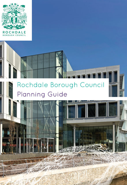 Rochdale Planning Guide