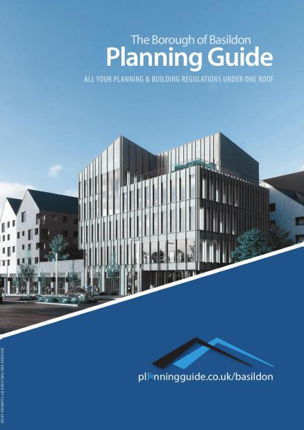 Basildon Planning Guide