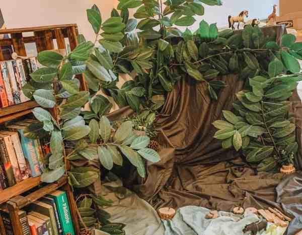 Dinowelt, Dinosaurier, Kinder beschäftigen, planningmathilda
