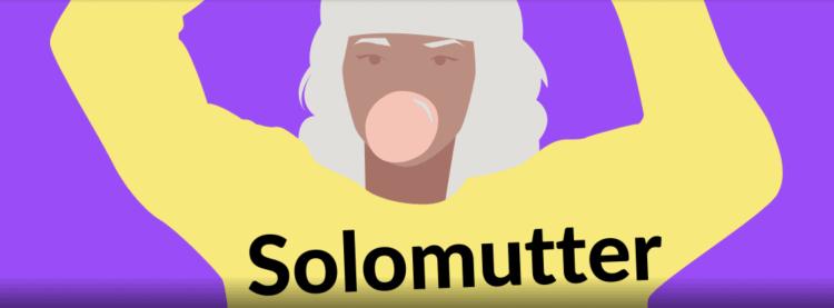 Solomütter – Info, Support, Vernetzung, Katharina Horn, planningmathilda