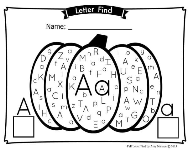 find the alphabet # 69