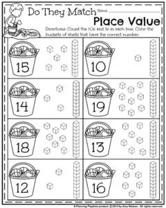17 Best ideas about Place Value Worksheets on Pinterest | Grade 3 ...