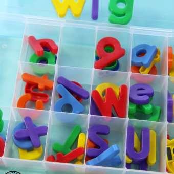 Fun Kindergarten Reading Activity - Sort and read the CVC Words.