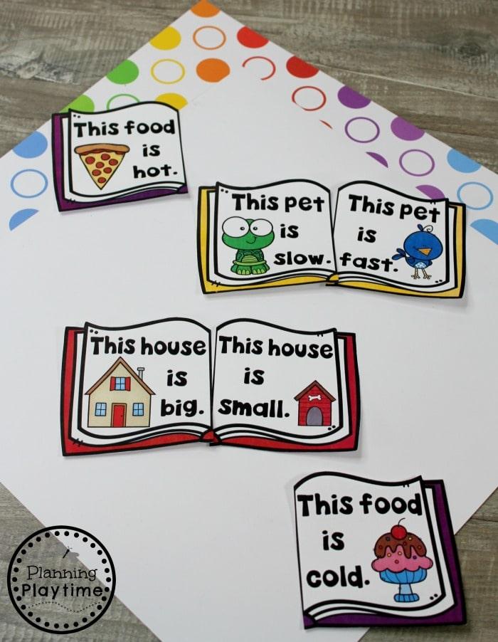 Writing Patterns for Kindergarten - Kindergarten Writing Unit #planningplaytime #kindergarten #kindergartenwriting #storypatterns
