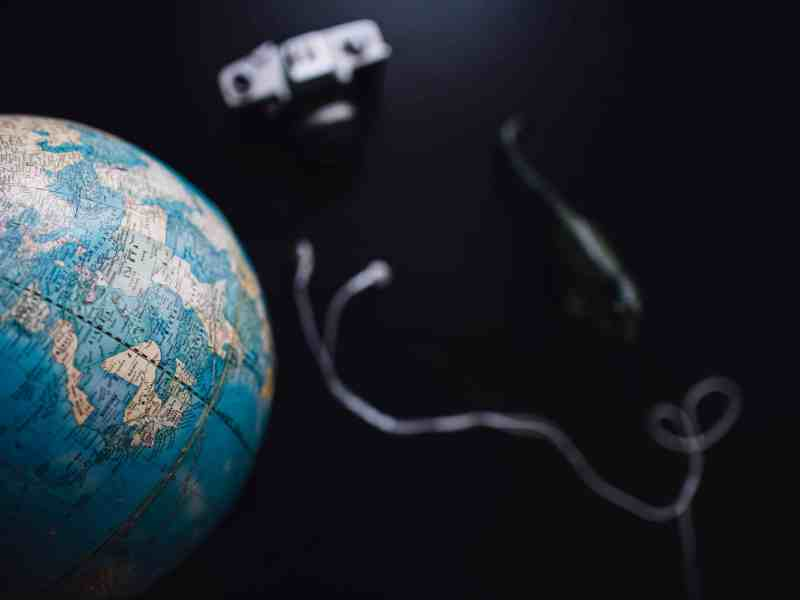 Entrepreneurs Save World