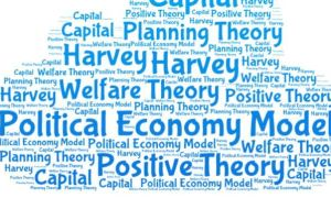 Political Economy Model in Urban Planning