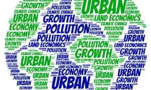 Urban Development and Climate Change Relationship
