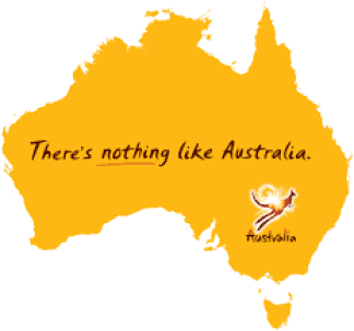 Australia - There's Nothing Like Australia