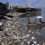 Main types of environmental pollution that we must be careful!
