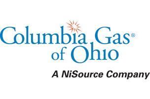 Columbia Gas of Ohio Logo