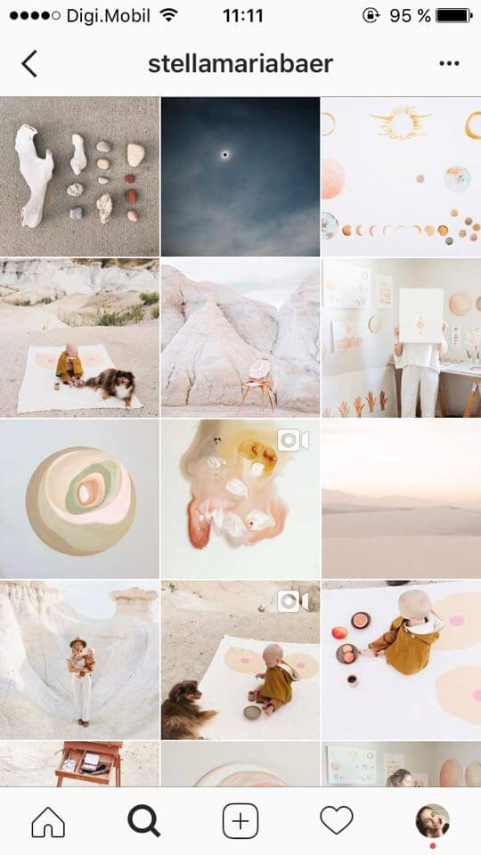 instagram-feed-theme-ideas-color-coordinated