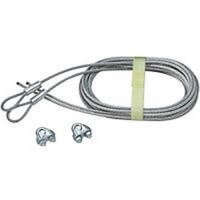 garag door safety cables