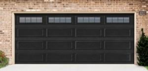 Wayne Dalton Classic Steel Garage