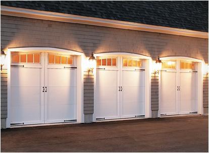 fort worth garage door opener