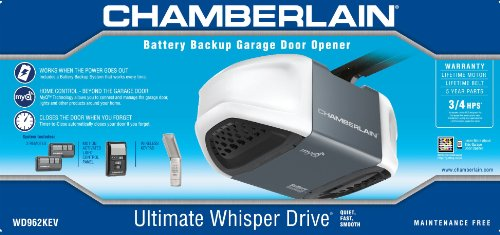 Chamberlain WD962KEV