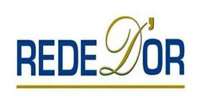 Logomarca da Rede D'Or