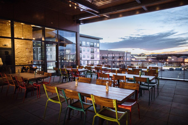 Dallas Restaurant And Bar