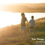 Fun Places to Take Older Kids