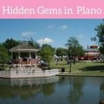 Hidden Gems in Plano
