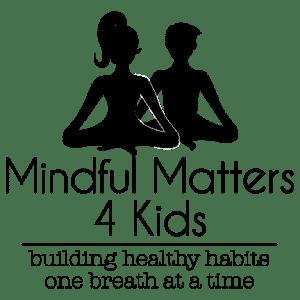 Mindful Matters 4 Kids Yoga