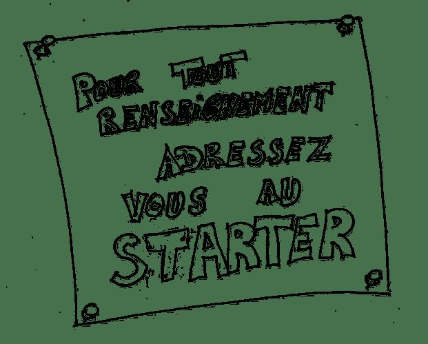 Renseignement_Starter